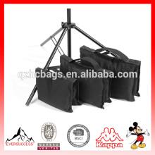 Heavy Duty Saddle Sandbag Multifunctional Nylon Sandbag