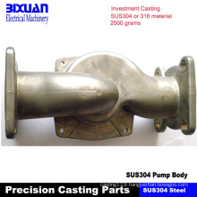 Investment Casting Part, Steel Casting, Casting