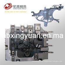 Molde de presión de aluminio