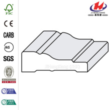 Good Quality OEM FSC Certificate Fir Door Moulding