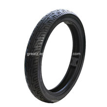 E-MARK Motorcycle Tricycle Tire Rubber off Road Tire