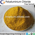 Highly effective flocculant pac polyaluminium chloride for water treatment