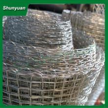 Sistema de cesta crimped wire mesh