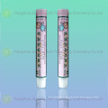 Aluminium & Tube laminé plastique pour peau soin crème