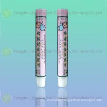Aluminum&Plastic Laminated Tube for Skin Care Cream