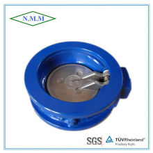 Ductile Iron Single Disc Wafer Type Check Valve