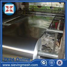 Aluminiumfolie Mesh Filter