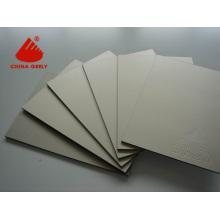 Алюминиевая композитная панель огнестойкости (Geely-002)