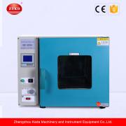 Horno de secado eléctrico de circulación de aire caliente