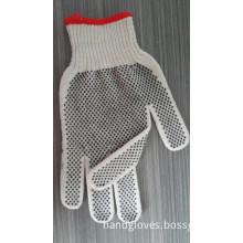 2014 New PVC DOT Gloves