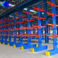 Jracking Heavy Duty Cantilever Storage Racking System Indoor use