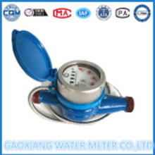 Photoelectric Remote Reading Water Meter Dn15-Dn25