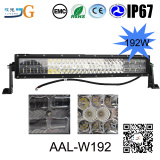 21.5 Inch 192W LED Light Bar 2017 New Led Ornamental Light
