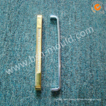 OEM metal die casting auto door handle