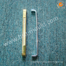 Ручка двери OEM металлического литья под давлением авто