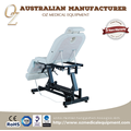 Facial Bed Massage Table Hydraulic Facial Bed Spa Table Tattoo Salon Chair Medical Chair