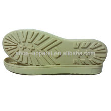 TPR soles manufacture shoe sole 2013