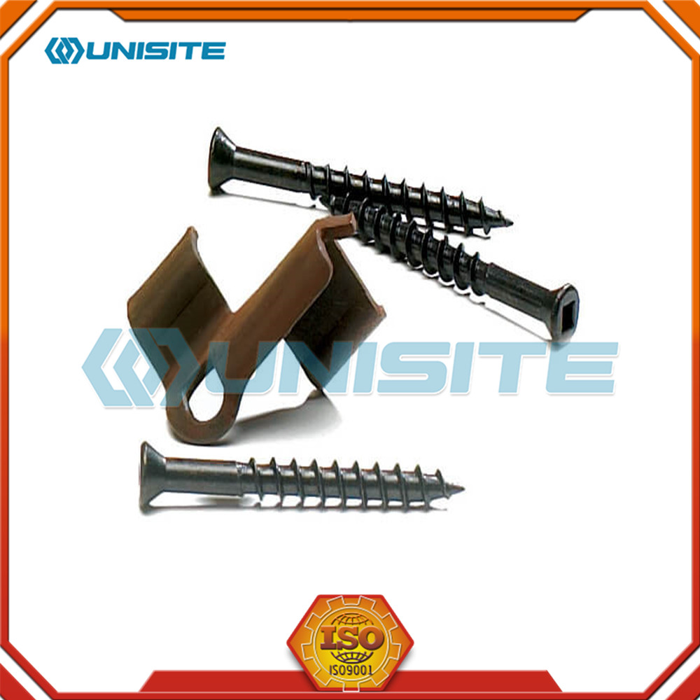 Non-standard Brass Screw Fastener