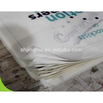 Anniversaire bannière 260g pvc flex bannière impression pour noël