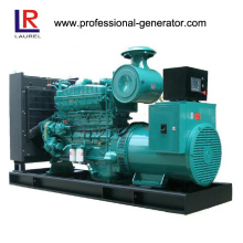 700kw Diesel Generator with Cummins Engine