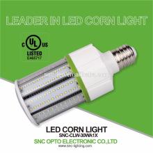 Самый лучший продавая СИД ip64 Кукуруза свет / ул 30Вт светодиод кукурузы Лампа / e26 светодиодный Початка лампы