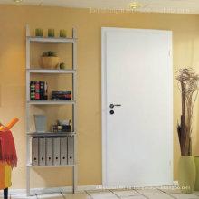 Puerta de habitación rasante con esqueleto de madera de China