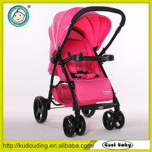Carrinho de bebê de alta qualidade europeu padrão da venda quente 3 em 1