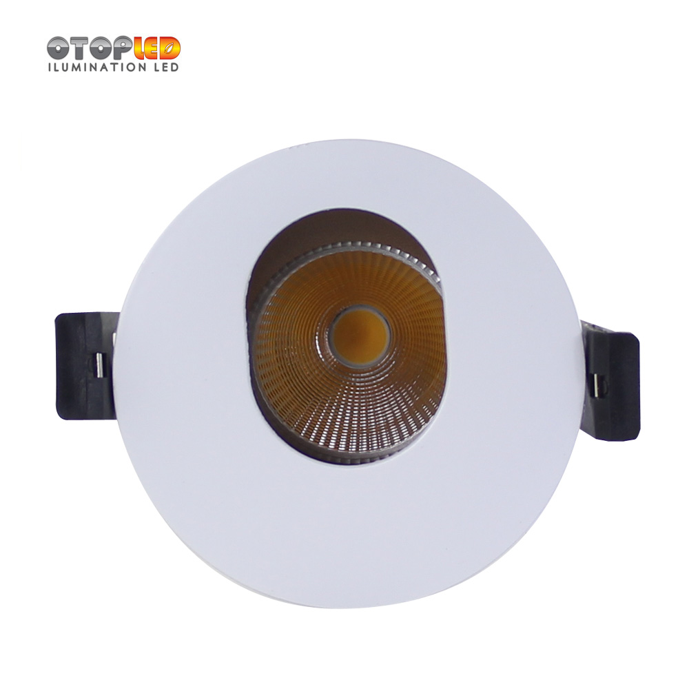 LED Die-casting Downlight
