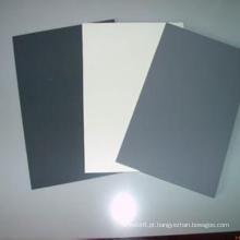 Folha rígida do PVC / placa do PVC / folha do PVC