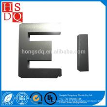 Fabrication Laminage d'acier non orienté à surface lisse bon marché