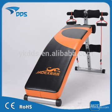 Exercise Bench For Sit Ups Home Gym Bench Sit-up Board