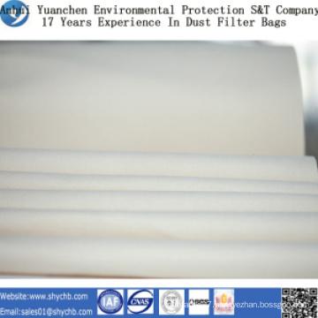 PPS Dust Collector Filter Bag for Asphalt Mixing Plant