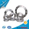 12821 flange 20# steel forging casting carbon stainless steel weld neck flange