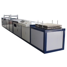 GFK / FRP Pultrusionsmaschine mit guter Qualität