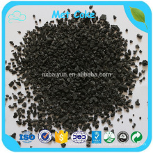 Fabrik-Versorgungsmaterial, das noch 0-10mm metallurgischen Koks-Preis bildet