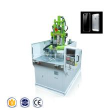 Máquina de moldagem por injeção de plástico de capa de celular