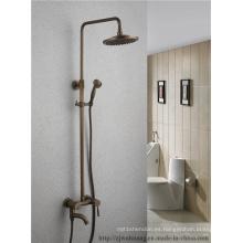 Antique Round Spray Shower Head baño baño grifo