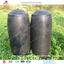 High Quality Pipe Plug with Rubber Bag with High Pressure