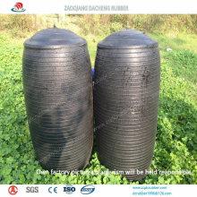 Высокого давления Тампонажных воды на воздушной подушке в PIP и водопропускных труб