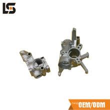Componentes calientes del motor de los recambios del aluminio ADC12 de la fábrica 2017 de China