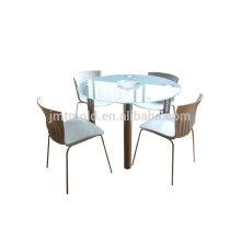 Precio barato modificado para requisitos particulares Taizhou Molde ronda inyección molde de la silla