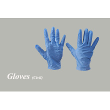 Household Safety Gloves Nitrile Gloves
