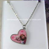 Fashion Jewelry -Frozen Fashion Jewelry Necklace N003