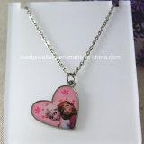 Fashion Jewelry -Frozen Fashion Jewelry Necklace N003