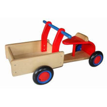 Walker en bois pour enfants / Jouets en bois / Sliders