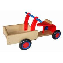 Деревянный ходок для детей / Деревянные игрушки / ползунки
