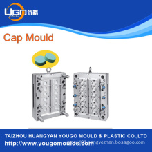 High quality plastic bottle caps mould supplier