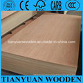 Both Sanded Poplar Core Commercial Plywood