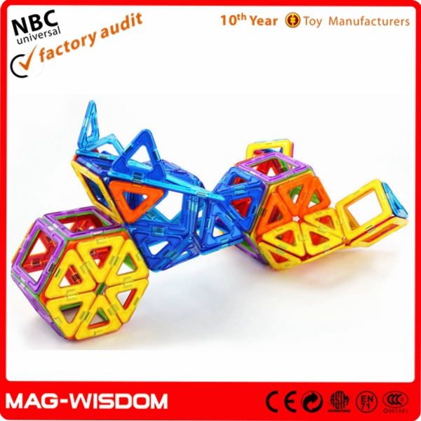 Plastic building Blocks  Toy Factory