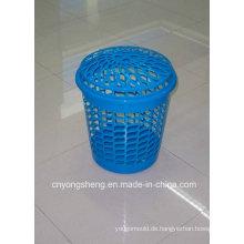 Plastikeinspritzung-Korb-Form (YS16)